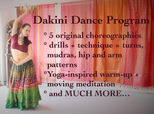 Online Dance School Now Open!